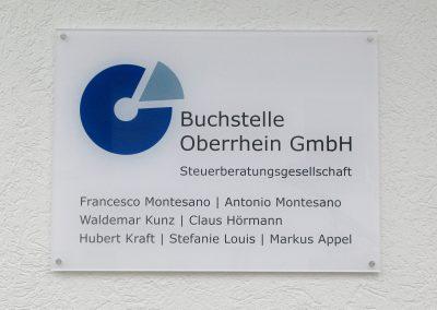 Buchstelle Oberheim GmbH