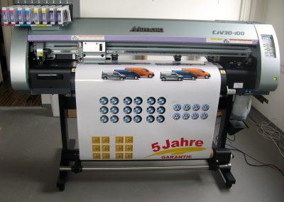 Mimaki CJV30-100